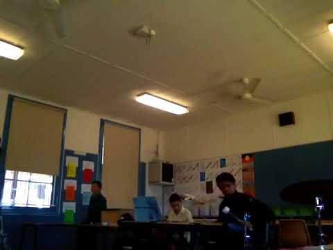 Narwee Public School - Keyboard Lessons PMI performance W10T3