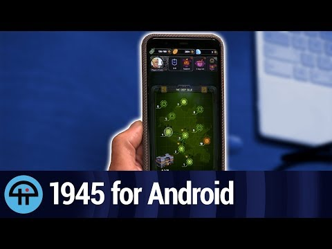 1945 for Android