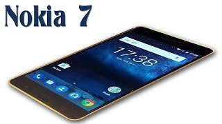 Nokia 7 Smart Phone Reviews