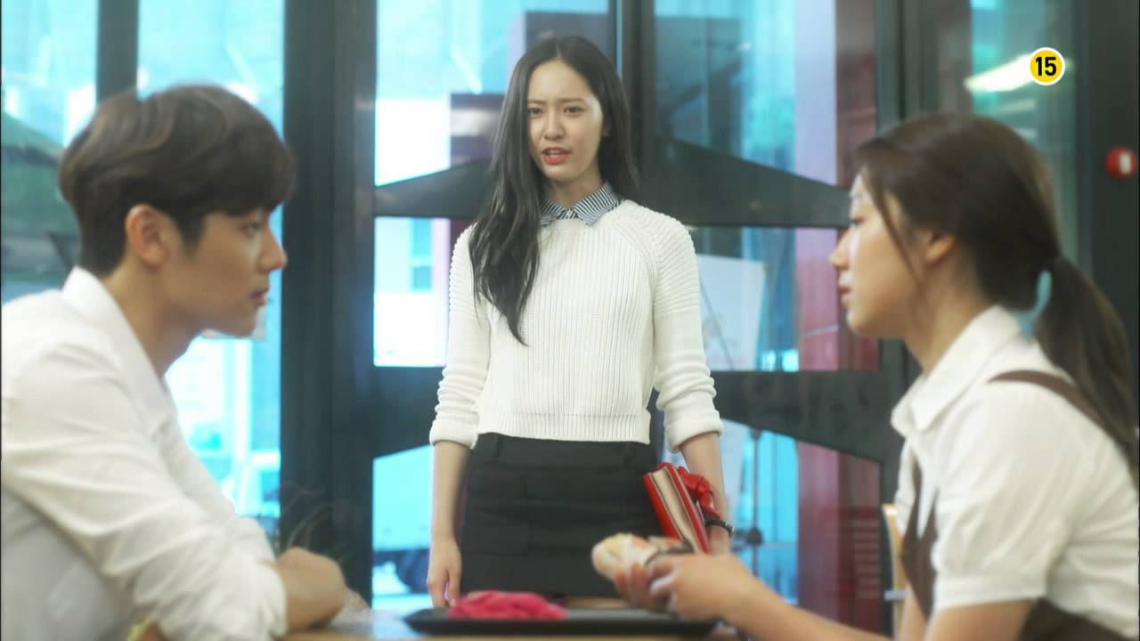 Heirs Releases Another Teaser Dramabeans Korean Drama Recaps