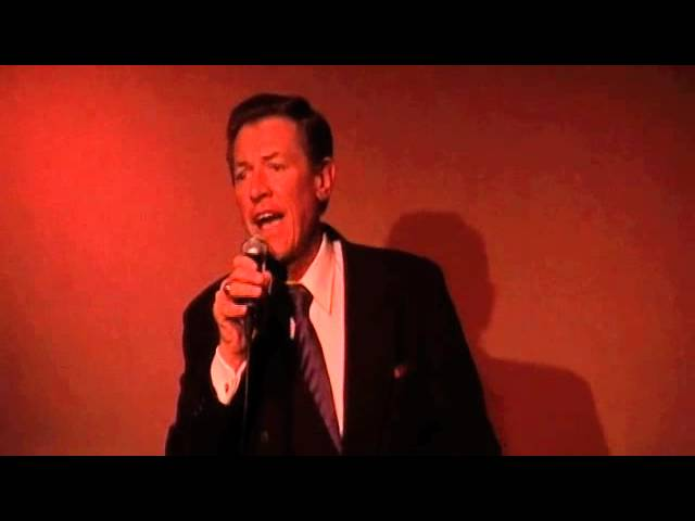 Maybe This Time - Seth Bisen-Hersh Showcase-don't Tell Mama, NYC