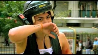 Fear Factor Aksiyon - Bölüm 1 - Dilara yüzlerce metre yüksekte!