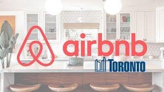 Gambar cover New Toronto AirBnB Rental Regulations (2019)