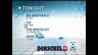 WROC-TV Night Program Schedule ID
