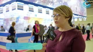 CongressTV: новости туризма с выставки МИТТ-2018
