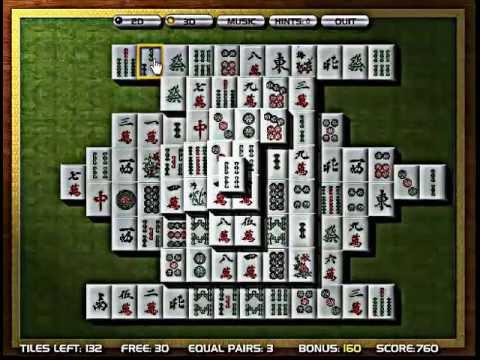 Mahjong Online - Mahjong 3D