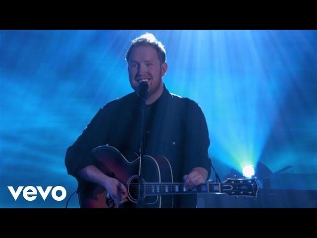 Gavin James - Bitter Pill (Live From Jimmy Kimmel Live!)