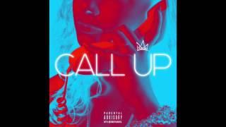 L.Rucus - Call Up (RnBass)