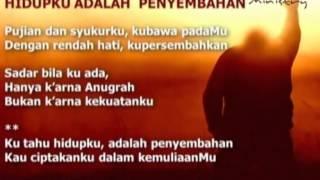 """Ibadah minggu gereja bethel indonesia rayon 4 hotel danau toba medan. judul lagu: """"hidupku adalah penyembahan"""" ciptaan: pdt. agus leo silitonga dari album """"i..."""