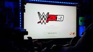 """THE GAME-NINJA SHOW EP 24 (WWE2K19 PC VERSION) WINDOWS 10 64BIT."