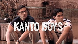 Foreigners Speak Salitang Kalye - part 2 (The Art of Tagalog - Kanto Boys)