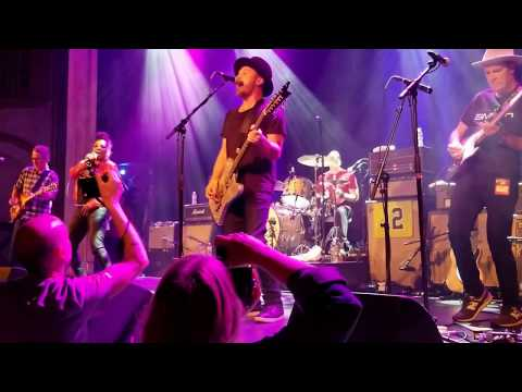 Mother Love Bone SMASH 5518 Neptune Theater