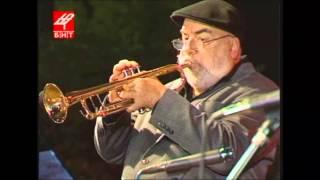 Randy Brecker/Ventzislav Blagoev band live @ Blagoevgrad JAZZ Panorama 2012