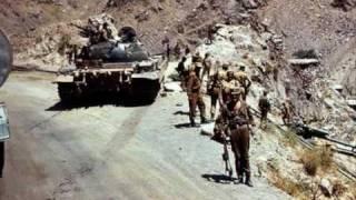 Afghanistan 1979-1989 пришел приказ