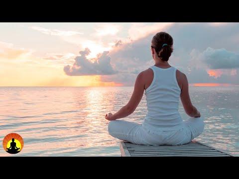 🔴 Meditation Music 24/7, Relaxing Music, Meditation, Healing, Stress Relief, Sleep, Spa, Study, Zen