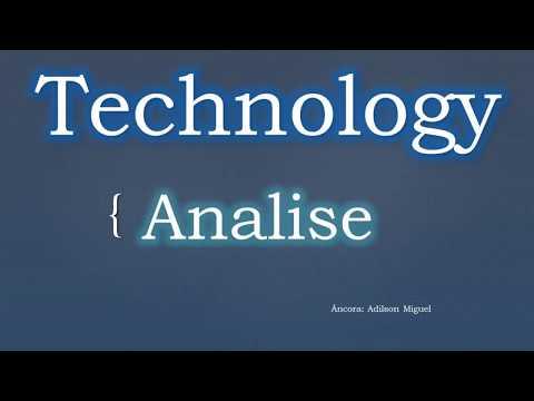 Technology Analise 1 - Internet em angola
