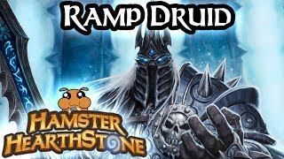 [ Hearthstone S42 ] Ramp Druid