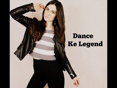 Dance on: Dance Ke Legend