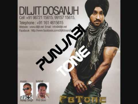 Dil Nachda-Diljit [HQ]