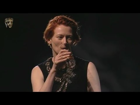 Tilda Swinton  A Life in Pictures (Full)