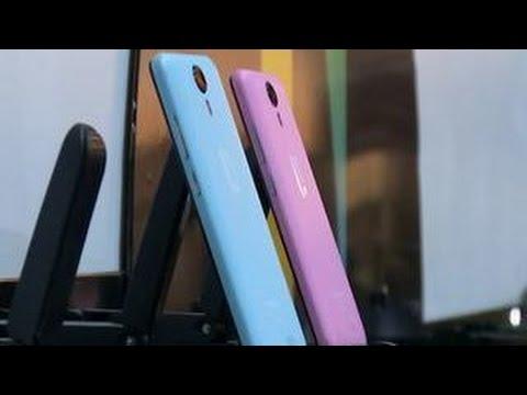 Первый армянский смартфон поступил в продажу