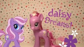 Daisy dreams!| MLP Ebay Toy Review