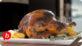 How To Brine A Thanksgiving Turkey Made Easy | That's Fresh With Helen Cavallo | Babble