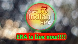 ERA:-QUESTION AND ANSWERS..