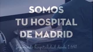 Las instalaciones del Hospital de la Venerable Orden Tercera (VOT) | Hospital de la VOT