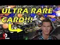 Winning The ULTRA RARE Card! | Star Trek Coin Pusher at Dave and Busters | Arcade Ticket Jackpot!