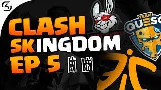Clash SKINGDOM ep.05