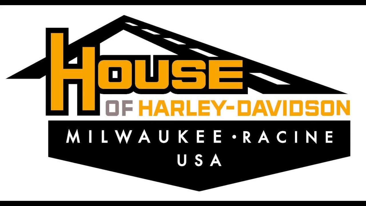 Elegant Masters At House Of Harley