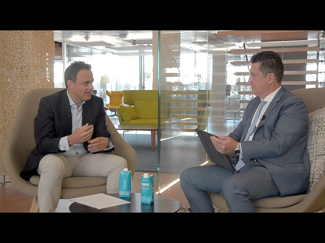 La visión de los CEOs |Adolfo Ramírez-Escudero