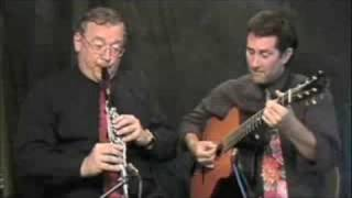 Dodi Li- Erev Shel Shoshanim by the Atonement Klezmer dou