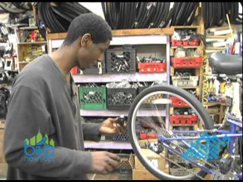 How To Clean and Lube Your Bicycle Chain
