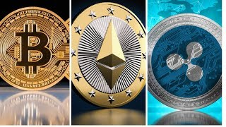 Top 10 Cryptocurrency To Invest For Long Term in 2018
