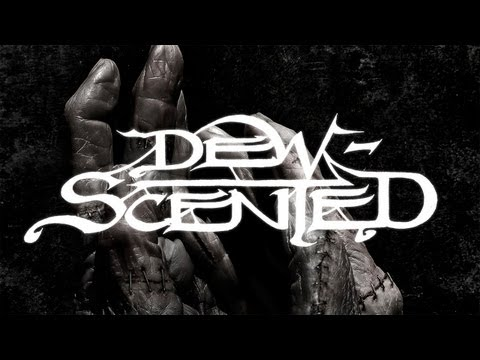 """Dew-Scented """"Confronting Entropy"""" (OFFICIAL)"""