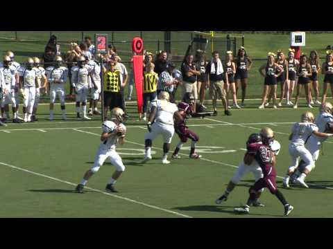 CN100 Play of the Game: Richards vs Argo