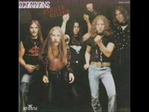 Scorpions Pictured Life