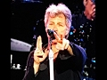 JON BON JOVI - ALL I WANNA DO IS YOU - unOFFICIAL VIDEO