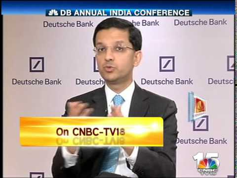 Bazaar - Dixit Joshi, Deutsche Bank - March 02