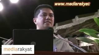 Azmin Ali: Dr. Mahathir, Najib & Rosmah Terlibat Dalam Skandal Video Seks
