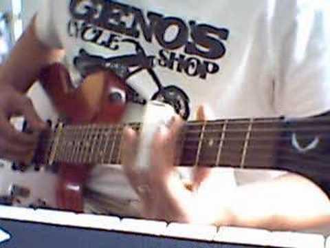 Slide Guitar 101
