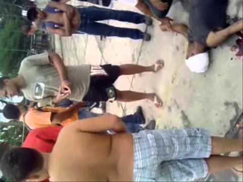 Desastre  no Rio de Janeiro -  São Gonçalo - Trindade -