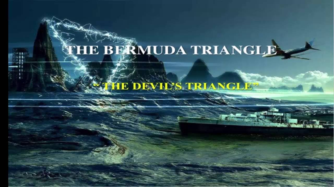 bermuda superstitions Recollections of the inhabitants, localities, superstitions, and kuklux  the  bermuda and the yam potatoes--such potatoes as, when subjected to the heat of  a.