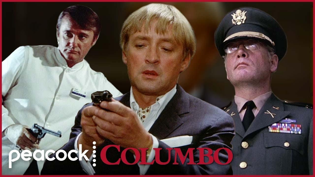 Download Best Murders of Season 4 | Columbo