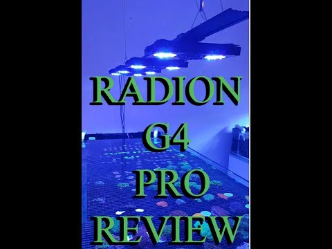 ecotech marine radion g4 pro honest review