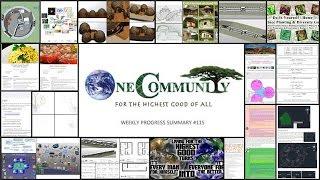 Building An Eco Bridge Between Idealism And Pragmatism - One Community Blog #115