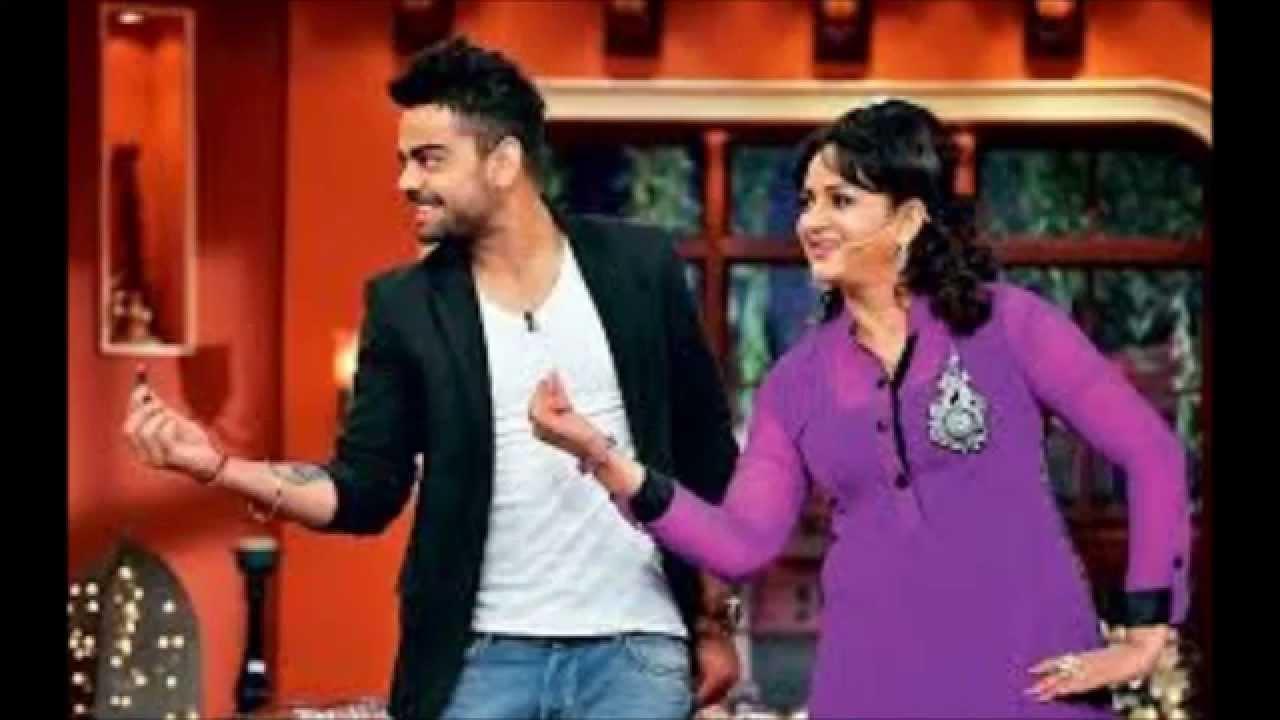 desitvforum comedy nights with kapil 19 april