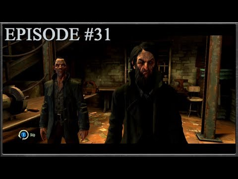 Dishonored - Confronting The Loyalists, Raiding The Hound Pits Pub - Episode 31